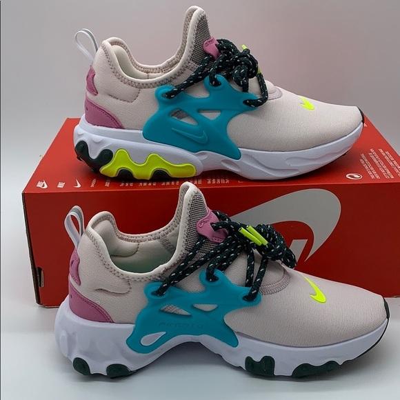 Nike Shoes | Nike W React Presto Barely